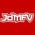 Jdmfanaticvinyls Logo