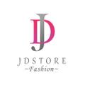 JDStore Fashion USA Logo