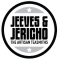 Jeeves & Jericho - The Artisan Teasmiths Logo
