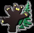 Jeff Fleming Bears Logo