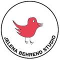 Jelena Behrend Studio Logo