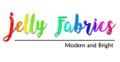 Jelly Fabrics Logo