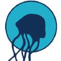 Jellyfish Art Logo