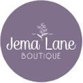 Jema Lane Boutique Logo
