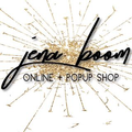 Jena Boom Logo