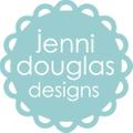 Jenni Douglas UK Logo