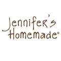 Jennifer's Homemade Logo