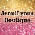 Jennilynns Boutique Logo