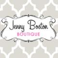 Jennyboston Boutique logo