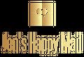 Jen's Happy Mail USA Logo