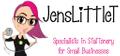 JensLittleT Logo