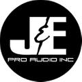 J&E Pro Audio Logo