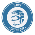 Jerry of the Day Logo
