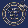 jerryscoffeebeantrade Logo