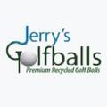 Jerry's Golf Balls Logo