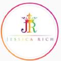 JESSICA RICH Logo