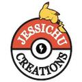 Jessichu Creations Logo