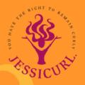 Jessicurl USA Logo