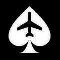 Jetsetter Playing Cards Logo