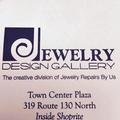 Jewelry Design Gallery Of East Windsor logo