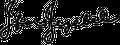 J for Jezebel Logo