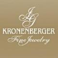 JG Kronenberger Fine Jewelry Logo