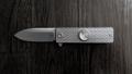 Jho Knives Logo