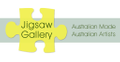 jigsaw gallery Australia Logo