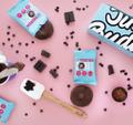Jim Buddys Donuts Logo