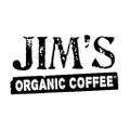 Jim's Organic Coffee USA Logo