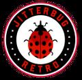 Jitterbug Retro Australia Logo