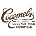Jj's Sweets Cocomels Logo