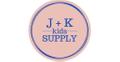 J+K Kids Supply Logo