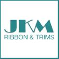 Jkm Ribbon & Trims Logo