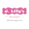 J. Lilly's Boutique Logo