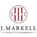j.markell USA Logo