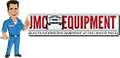 JMC Automotive Equipment Logo