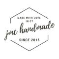 JMC Handmade Logo