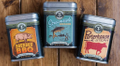 J.M. Thomason Seasonings and Spices Logo