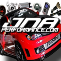 JNA Performance Logo