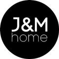 J&M Home Logo