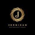 Jernigan Nutraceuticals USA Logo