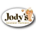 Jody's Popcorn Logo