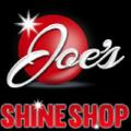 Joe's Shine Shop logo