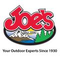 Joe's Sporting Goods USA Logo