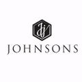 Johnsons Jewellers UK Logo