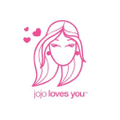 Jojo Loves You Logo