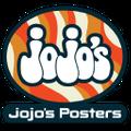 Jojo's Posters USA Logo
