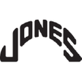 Jones Golf Bags Logo
