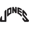 Jones Golf Bags logo